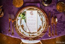 Historical venue wedding inspiration