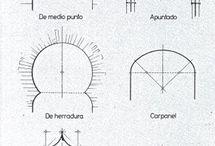 Arte: Elementos Arquitectonicos