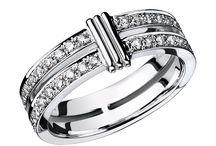 alliance femme mariage