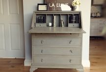 Painted furniture ideas!