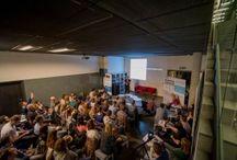 Relacja z SEMKRK#1 / W Krakowie odbyło się po raz pierwszy semKrk, czyli spotkanie dla zapaleńców SEM, którzy chcą podzielić się swoją wiedzą i doświadczeniem. Byliśmy tam również my.
