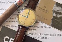 Naše hodinky / [Our offer] / Naše hodinky v našom internetovom obchode.