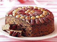 Desserts/cakes