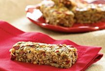 Red Prince #Apple Snacks / Snacks and Treats!  For full recipes, please visit: redprinceapple.ca