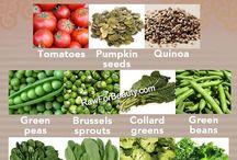 heathy food + healthy food ideas