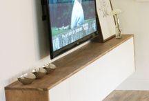 TV-møbel