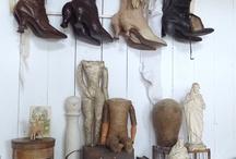"""Fashion Vintage / Antique"" by GotVintage Shops"