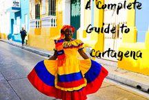 Travel Colombia / Traveling through Colombia, on a budget! Guides for:  -Medellin -Salento and Cocora Valley -Manizales -Cartagena -Santa Marta and Parque Tayrona -Barranquilla and Carnival -Rincon del Mar -Monteria