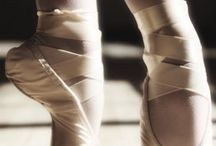 Dance is Beautiful / by Jacqui Krahnert