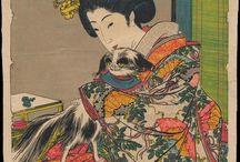 Geisha 1944