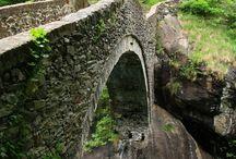 Brücken.....