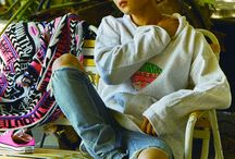 Edawn |  Kim Hyojong