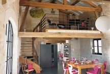 interior/exterior / by Rosanne Waller