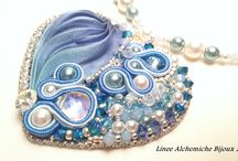 textile jewelry