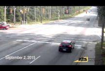 Fayetteville Red-Light Safety Cameras