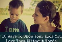 Parenting with Kindness and Love