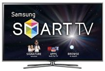 "Samsung UN55ES7150 55"" 1080p 3D Slim LED HDTV"