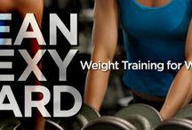 Fitness & Health :)
