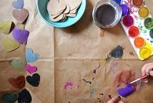 Beautifully Crafty Inspiration / by Amanda Gilliland
