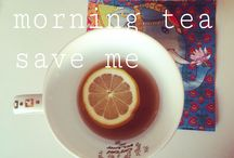 Morning tea - Save me