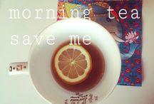 Morning tea - Save me