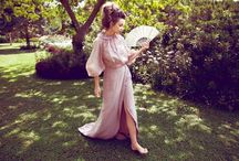 2012 Collection / Photographer: Rami Hajj  Stylist: Moe Rida  Model: Katarina Kojadinovic