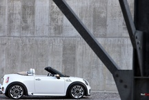 MINI Roadster R59