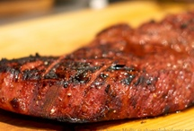 Food: Beef / Beef recipes / by Rebecca Marsh