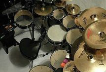 Drumsets / Drumsets