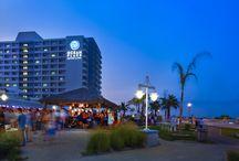 Tiki | Ocean Place Resort & Spa