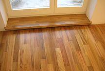 TEAK PODLAHA - REALIZACE / realizace teakových podlah  http://www.podlahy-rozsafny.cz/