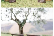 Wedding (aka OMG I'm getting married)