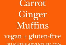 Muffin Recipes / Muffin Recipes great for breakfast and snacking!
