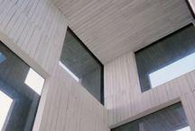 Holz / Fassade