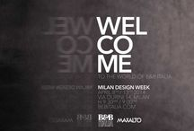 Milan Design Week 2014 #bebworld