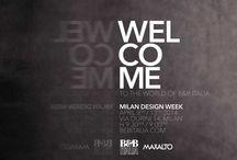 Milan Design Week 2014 #bebworld