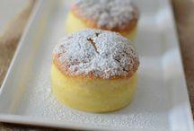 Cuisine - Desserts -Gâteaux