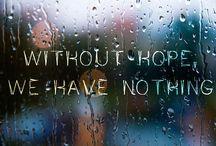 Wise Words / by Jennifer Low