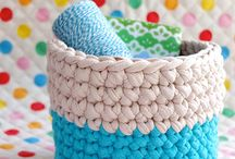 crochet-knitting