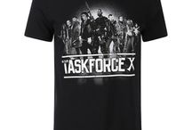 Geek T-Shirts: DC, Marvel, Star Wars + more! / Zavvi's got every single geeky shirt at 2 for just £20. Stock up before they're gone! http://www.zavvi.com/clothing/offers/geek-t-shirts.list