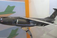Russian Transport Aircraft