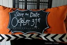 Halloween & Fall love