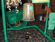 St. Patricks / by Della