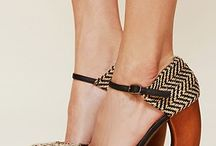 Swoon Worthy Shoes