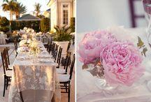 Wedding Ideas / by Sherry Runge