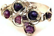 ARRAROA jewelry by Alina Bancila