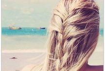 Μαλλιά, Μακιγιάζ & Νύχια