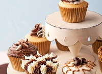 Cup Cakes / by Paul N Terri Cromwell
