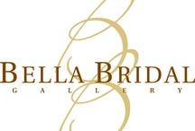 Weddings - Bridal Shops for My Clientele