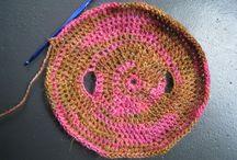 Barbie Crochet Cloths